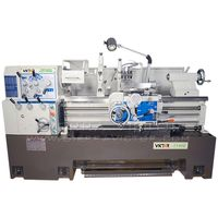 VICTOR Metal Lathes Available at Sierra Victor Industries