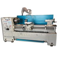 ACRA Metal Lathes Available at Sierra Victor Industries