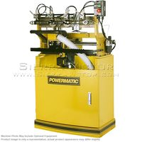 POWERMATIC DT65 Dovetailer, 1HP 1PH 230V, 1791305