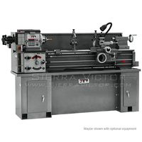 JET Metal Lathes Available at Sierra Victor Industries
