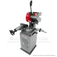 JET AB-12 ABRASIVE SAW 3PH 230V/460V, 414240: AB-12, 414240 for sale