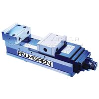 New PALMGREN Dual Force Precision Mechanical Booster Machine Vise 9625954 for sale