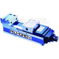 New PALMGREN Dual Force Precision Mechanical Booster Machine Vise 9625956 for sale