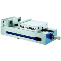 New PALMGREN Dual Force CNC Machine Vise 9626600 for sale