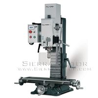 PALMGREN Metal Milling Machines Available at Sierra Victor Industries