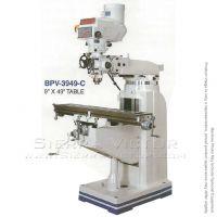 New BIRMINGHAM Variable Speed Vertical Knee Mill BPV-3949-C for sale