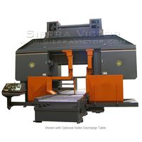 New HE&M Dual Column Bandsaw: DC4040 for sale