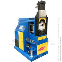 New ERCOLINA Erco Flange Machine EFB220 for sale