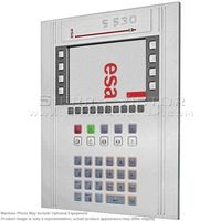 New STANDARD INDUSTRIAL ESA 530 Control with 2D Tooling Graphics for sale