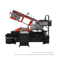 New HE&M Horizontal Pivot Bandsaw: H105A-4 for sale