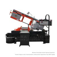New HE&M Horizontal Pivot Bandsaw: H105LA-4 for sale