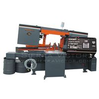 New HE&M Horizontal Pivot Bandsaw: H130HA-C for sale