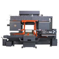 New HE&M Dual Column Bandsaw: H160A-DC-C for sale