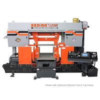 New HE&M Dual Column Bandsaw: H220HM-DC for sale