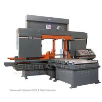 New HE&M Dual Column Bandsaw: H3236A-DC-C for sale