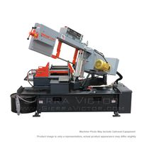 New HE&M Horizontal Miter Bandsaw: SIDEWINDER A-1 for sale