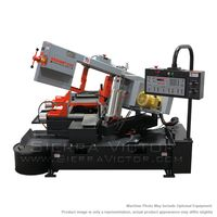 New HE&M Horizontal Miter Bandsaw: SIDEWINDER A-C for sale
