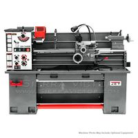 New JET GH-1440B Geared Head Bench Lathe 331440 for sale