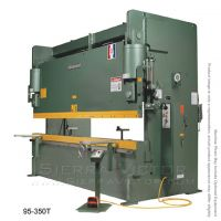 New Betenbender CNC Press Brakes for sale at Sierra Victor Industries