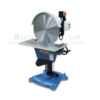 BAILEIGH Heavy Duty Disc Grinder DG-500HD
