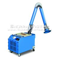 BAILEIGH Portable Fume Extractor - FE-850