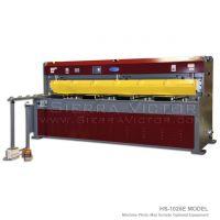GMC Heavy Duty Hydraulic Shear HS-1025E