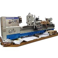 New BIRMINGHAM Horizontal Lathe KGC-40120 for sale