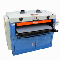 BAILEIGH Drum Sander - SD-376