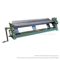 New TIN KNOCKER Manual Slip Roll TK 2450 for sale