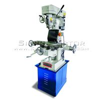 BAILEIGH Vertical Mill VM-626-1