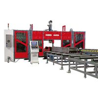 New Beam Drilling Machines Available at Sierra Victor Industries