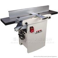 New JET JJP-12HH Planer/Jointer with Helical Head 708476 for sale