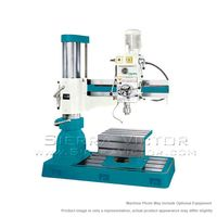 New CLAUSING Radial Drill CL1100 for sale