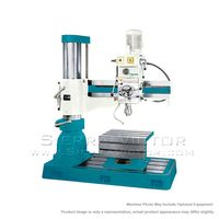 New CLAUSING Radial Drill CL1230H for sale