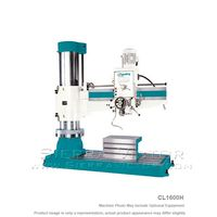 New CLAUSING High Column Radial Drill CL1600HX for sale