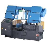 New DOALL Production Bandsaw DC-420NC for sale