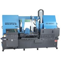 New DOALL Production Bandsaw DC-560NC for sale