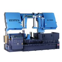 New DOALL Production Bandsaw DC-700NC for sale