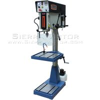 New BAILEIGH Variable Speed Drill Press DP-1200VS for sale