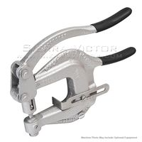 New ROPER WHITNEY Deep Throat Hand Punch NO. XX for sale