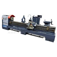 New U.S. INDUSTRIAL Precision Geared Head Engine Lathe USL 20120BH-KIT for sale