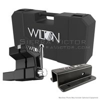WILTON ATV All-Terrain Vise with Carrying Case 10015