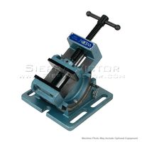 WILTON CR4 Cradle Style Angle Drill Press Vise 11754