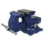 WILTON 4600 Reversible Mechanics Vise 14600