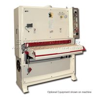 New SAFETY SPEED MFG Wide Belt Sander for sale