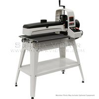 JET JWDS-2244 Drum Sander with Open Stand 723540OSK