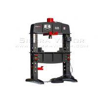 EDWARDS 60 Ton Shop Press with PLC HAT8050