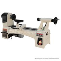 New JET JWL-1015VS Wood Lathe 719110 for sale