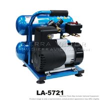PUMA 1 HP Professional Oil Less Air Compressor LA-5721