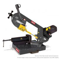 New DAKE Benchtop Horizontal Bandsaw SE 5X8 for sale